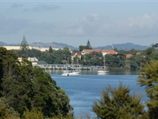 Coastal Lifestyle - The Morrings