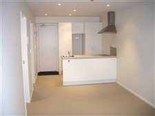 2 Bedroom Central City Apartment