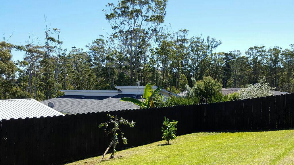 Modern Millwater Home