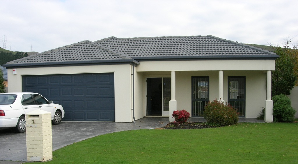 Family home in Heathcote