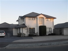 Family Home In Parklands