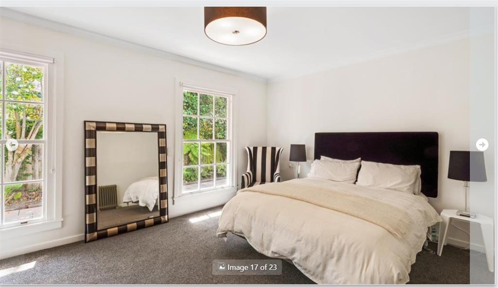 Fully Furnished Apartment - Double Bedrooms