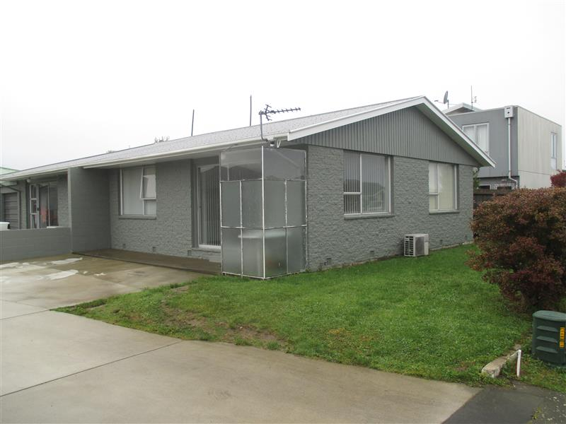 Cosy And Convenient In Riccarton