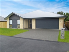 Stylish Home in Wigram