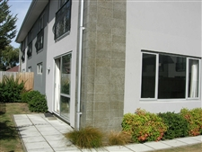 Two Storey Three Bedroom Townhouse