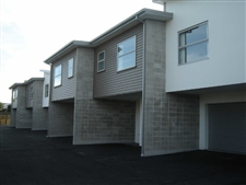 Modern Two Storey Executive Townhouse