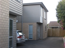 Modern Three Double Bedroom Townhouse
