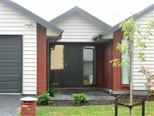 Modern Charming Family Home in Rangiora