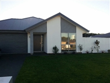 Quality Family Home in Rolleston