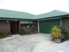 Executive Family Home in Popular Riccarton