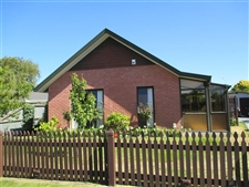 Executive Family Home In Popular Halswell