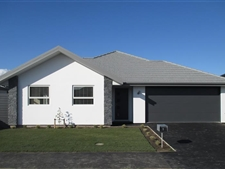 Brand New Executive Home In Wigram