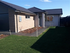 Brand New Executive Family Home In Wigram