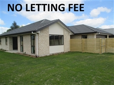 """Executive Home In Park Lane, Rolleston """"No Letting Fee"""""""