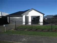Brand New Executive Home