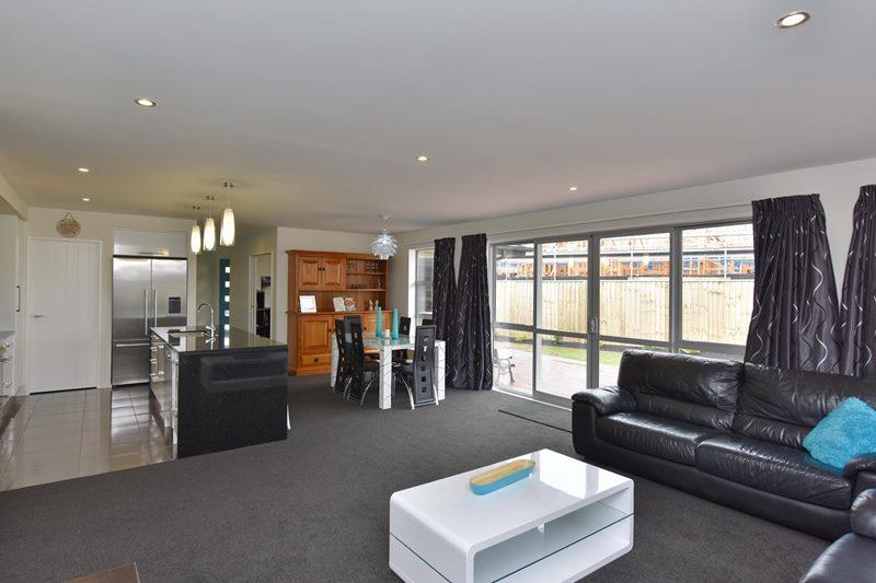 Stylish Executive Home