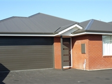 Modern and Private Three Bedroom Home