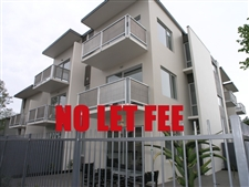 SECURE GATED COMPLEX - FURNISHED TWO BEDROOM