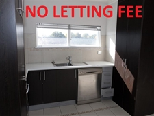 Warm Two Bedroom Unit