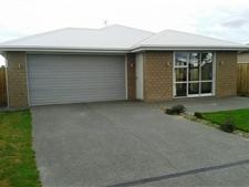 Executive Home In Pegasus