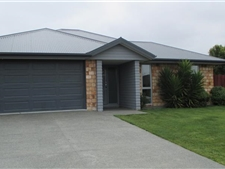 Executive Family Home In Popular Rolleston