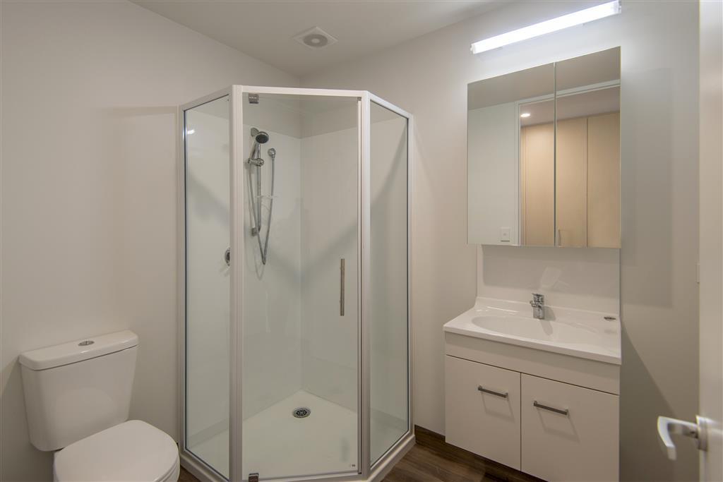 Architecturally Designed Apartment
