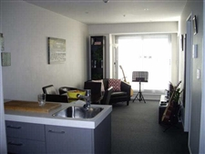 Apartment in Central Wellington Carpark Included