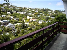 Modern And Quiet In Karori