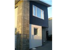 Three Bedroom Two Storey Townhouse